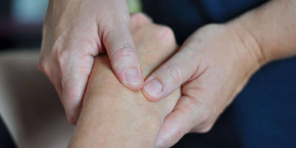 Osteopathie Sandra Lupp